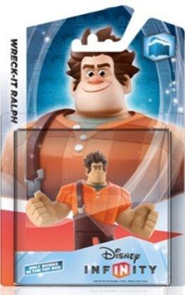 Infinity Figur Ralph