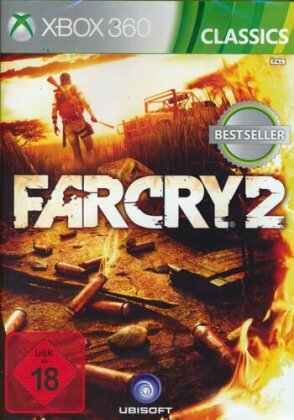 Far Cry 2 Classic
