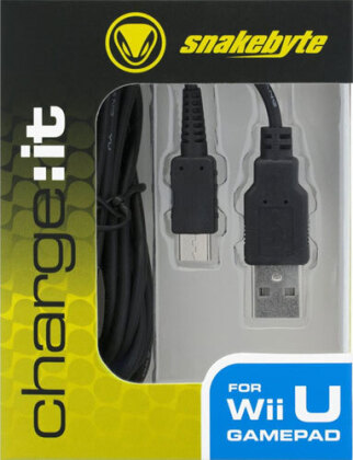Charge:It - Black