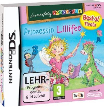 Lernerfolg Vorschule -Lilifee