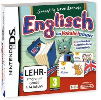Lernerfolg Grundschule Englisch