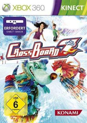Kinect CrossBoard 7