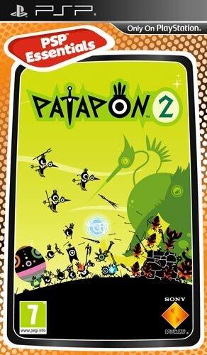 Patapon 2 Essentials