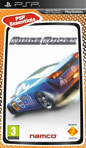 Ridge Racer Essentials