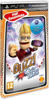 Buzz Quiz World Essential