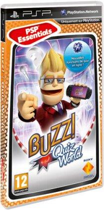 Buzz Quiz World Essential