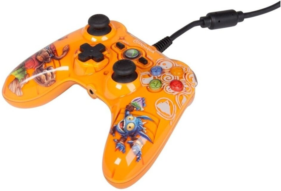 Skylanders Mini Pro EX Controller