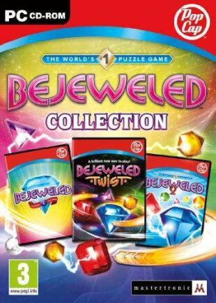 Bejeweled - Collection [1+2+Twist]