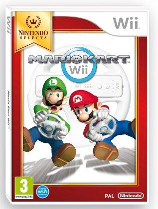Nintendo Select - Mario Kart