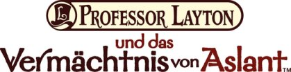 Professor Layton 6: Azran Legacy