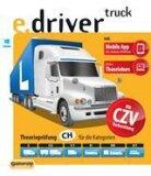e.Driver Truck V2.0