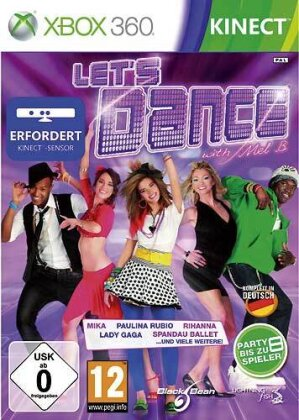 Lets Dance with Mel B (Kinect only)