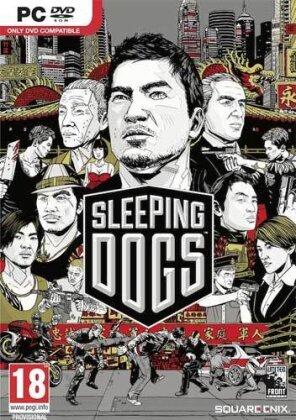 Sleeping Dogs - (GB-Version) (Édition Limitée)