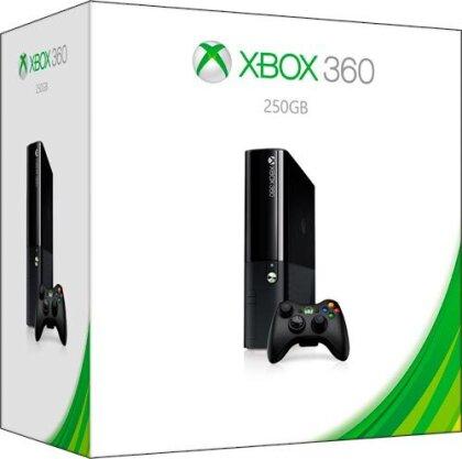 XB360 Konsole 250 GB