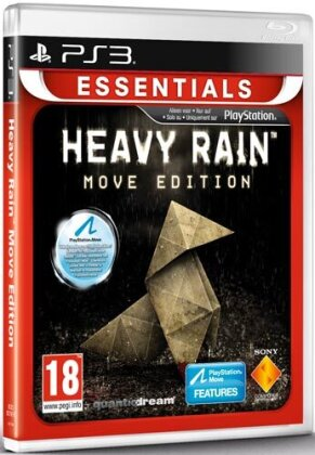 Heavy Rain Essentials (Move Edition)