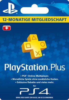 PSN Playstation Network Live Plus Card 365 Days
