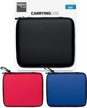 2DS Tasche Classic (farblich sortiert)