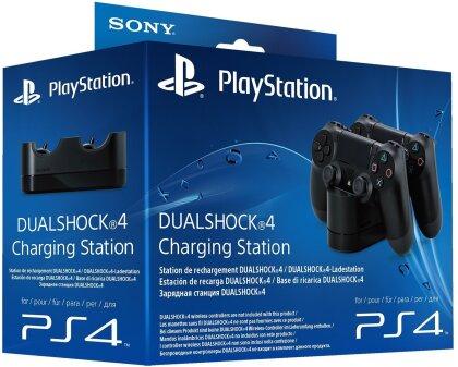 PS4 Ladestation für Controller