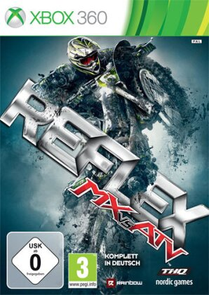MX vs. ATV - Reflex