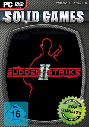 Sudden Strike 2