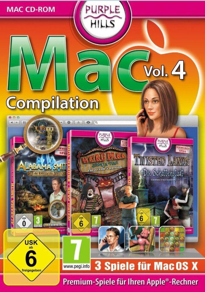 Purple Hills: Mac Vol. 4 Compilation