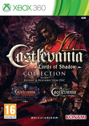 Castlevania Lords of Shadow (Game of the Year Edition)