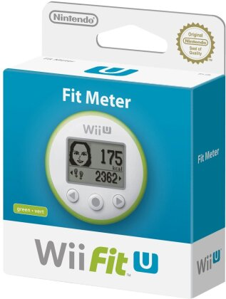 Fit Meter - green