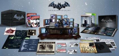 Batman Arkham Origins (US-Version) (Collector's Edition)