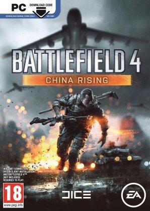 Battlefield 4 - China Rising (Code-In-A-Box)