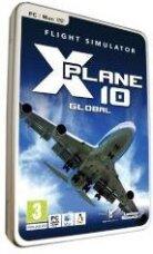X-PLANE 10 (Global Edition 64 Bit)