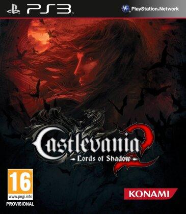 Castlevania: Lords of Shadow 2 (GB-Version)