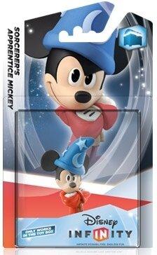 Infinity Figur Micky der Zauberlehrling