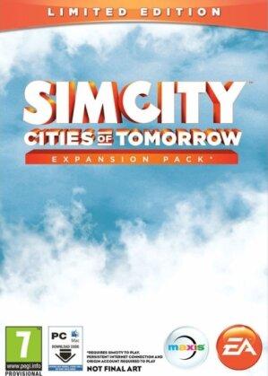 Simcity: Città Del Futuro (Édition Limitée)