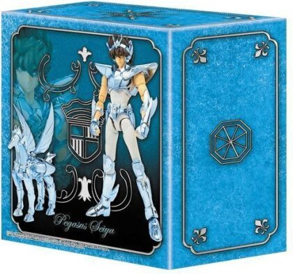Saint Seiya Brave Soldiers: Knights of the Zodiac (Collector's Edition)