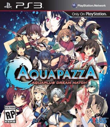 AquaPazza (US-Version)
