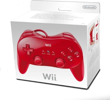 Nintendo Wii - Classic Controller Pro