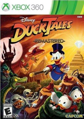 Ducktales Remastered (US-Version)