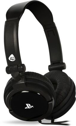 PRO4-10 Stereo Gaming Headset - black [PS5/PS4/PSVita]
