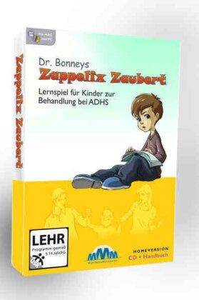 Dr. Bonney's Zappelix - ADHS-Trainingsprogramm