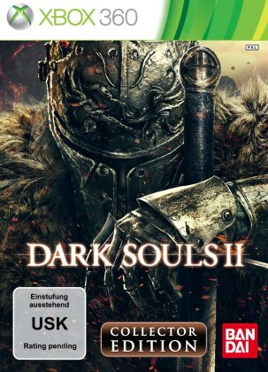 Dark Souls 2 (Édition Collector)