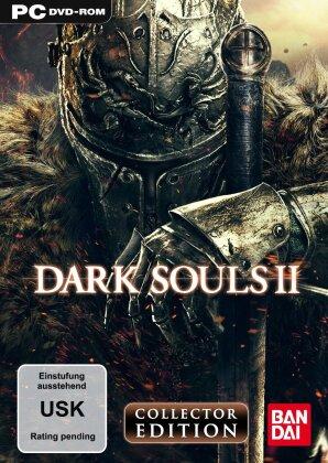 Dark Souls 2 (Collector's Edition)