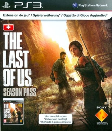 The Last of Us - Season Pass