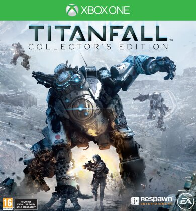 Titanfall (Collector's Edition)