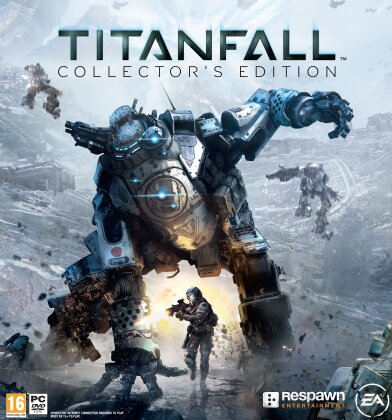 Titanfall (Édition Collector)