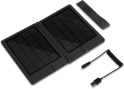 Xtorm Solar Panel Portable 4Watt USB