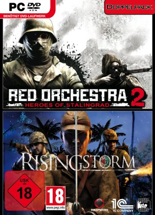 Red Orchestra 2 – Collectors Edition (Édition Collector)