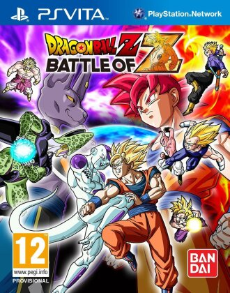 Dragon Ball Z: Battle of Z - Day 1 Edition