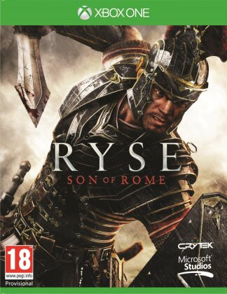 Ryse - Son of Rome (GB-Version)