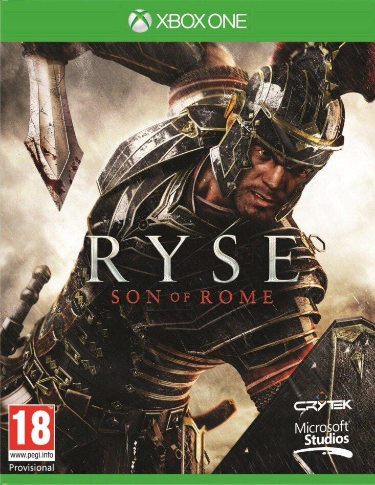 Ryse - Son of Rome (GB-Version)