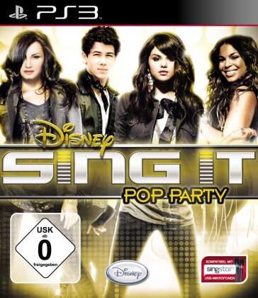 Sing it - Party Hits